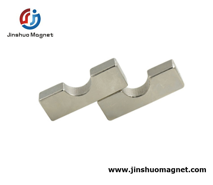 Special Customized Permanent Magnet For Sale