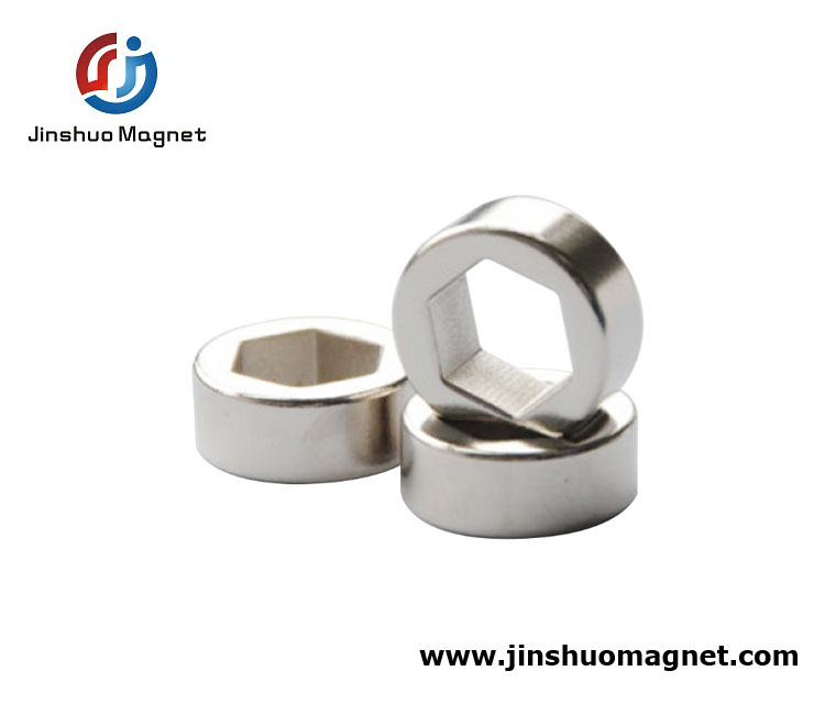 Special Shapes of Neodymium Magnets Cheap NdFeB Magnet