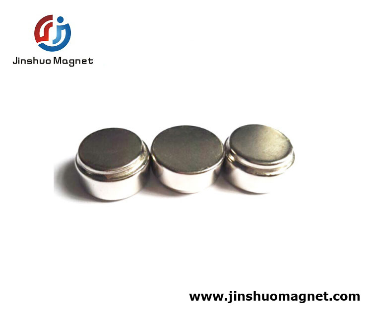 Supermagnet Special Shapes Industrial Magnets